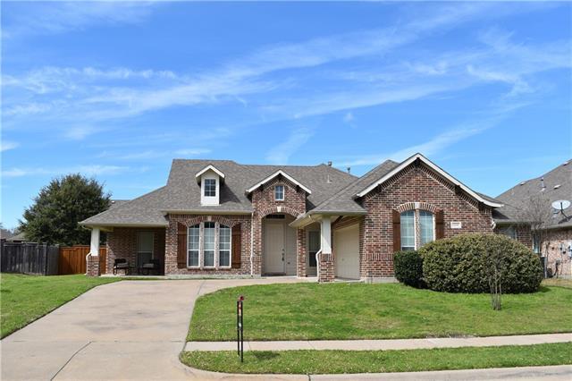 2920 Velero, Grand Prairie in Tarrant County, TX 75054 Home for Sale