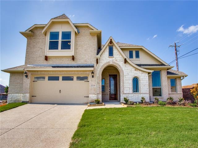 3319 Creekhaven Drive, Melissa, Texas