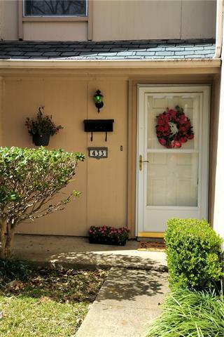 433 Arborview Drive, Garland, Texas