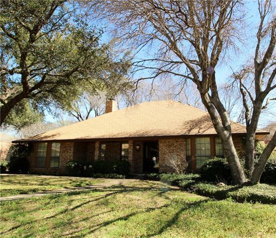 3813 E Verde Woods Street, Grand Prairie in Dallas County, TX 75052 Home for Sale