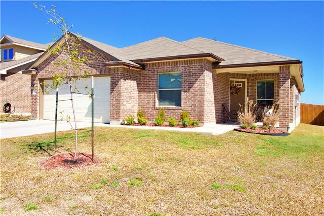 2728 Samson Drive, Waco, Texas
