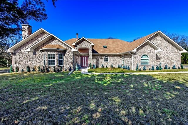 534 Arthur Road Denison, TX 75021