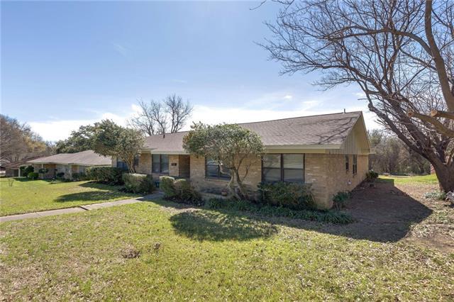 1705 Roman Road, Grand Prairie in Dallas County, TX 75050 Home for Sale