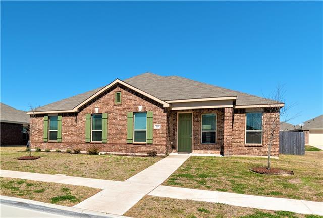 729 Snapdragon Lane, De Soto, Texas