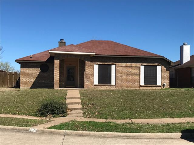 2117 Woodglen Drive, Garland, Texas