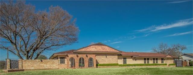 4252 Norwich Drive, Fort Worth Alliance, Texas