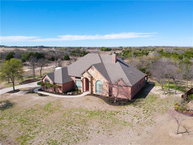 230 Deer Creek Drive Aledo, TX 76008
