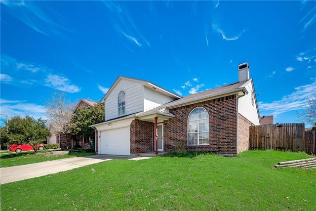 7024 Brookdale Drive Watauga, TX 76148