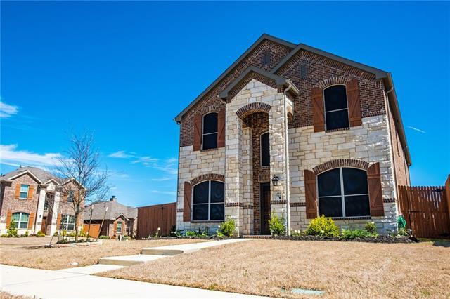4122 Indian Paintbrush Lane Heartland, TX 75126