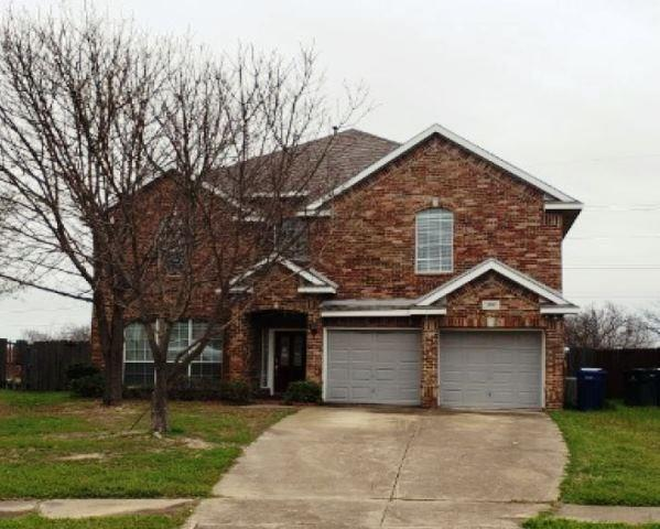 2501 Bison Court, Garland in Dallas County, TX 75044 Home for Sale