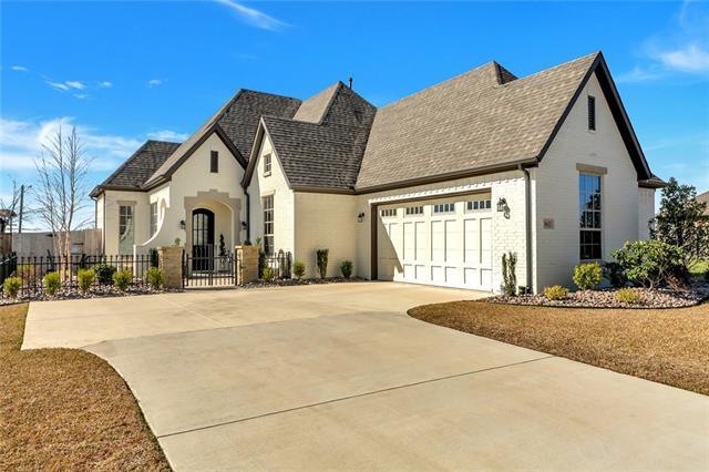 3612 Barber Creek Court Fort Worth, TX 76244