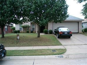 2609 Needles Street, Euless in Tarrant County, TX 76040 Home for Sale