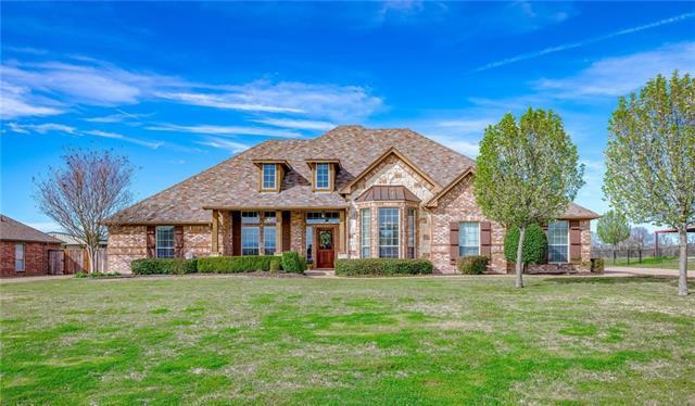 1806 Ranch Road Royse City, TX 75189