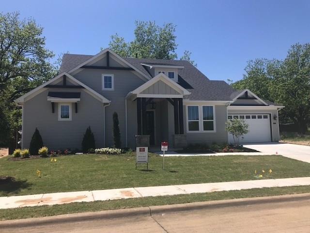 314 Village Way, Argyle in Denton County, TX 76226 Home for Sale