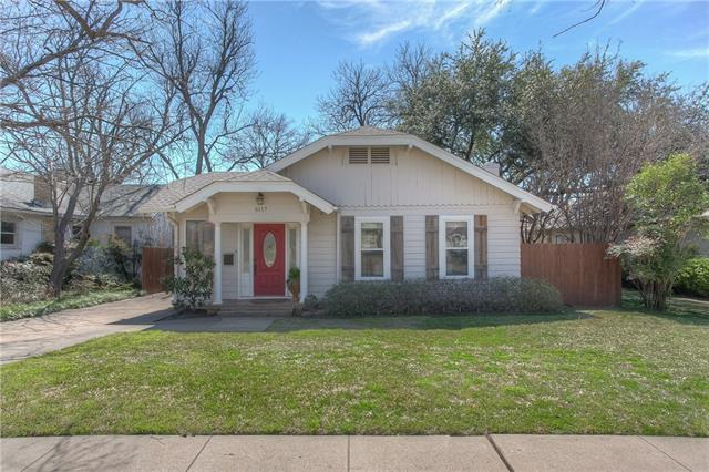 5117 Byers Avenue, Fort Worth Alliance, Texas