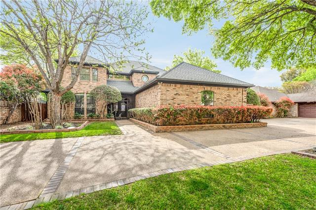 2006 Shadow Ridge Drive Arlington, TX 76006