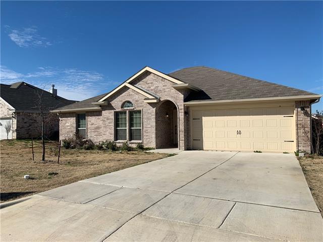 3736 Dutch Iris Lane Forest Hill, TX 76140