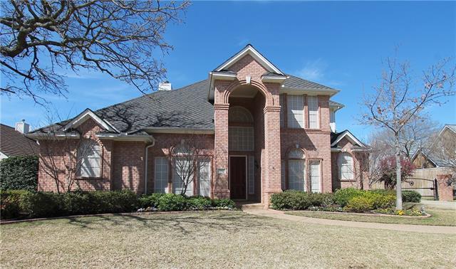 5102 Deerwood Park Drive Arlington, TX 76017