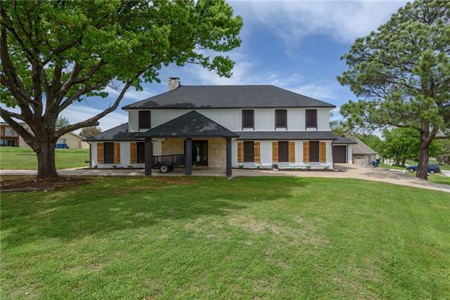 331 Parkwood Drive Lakewood Village, TX 75068