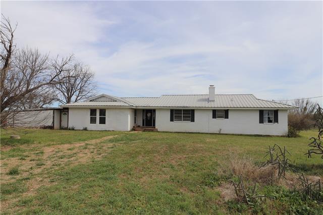 1469 County Road 448 Rochelle, TX 76872