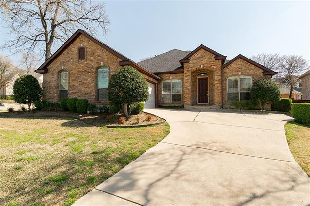 3401 Wimbledon Drive, Highland Village, Texas