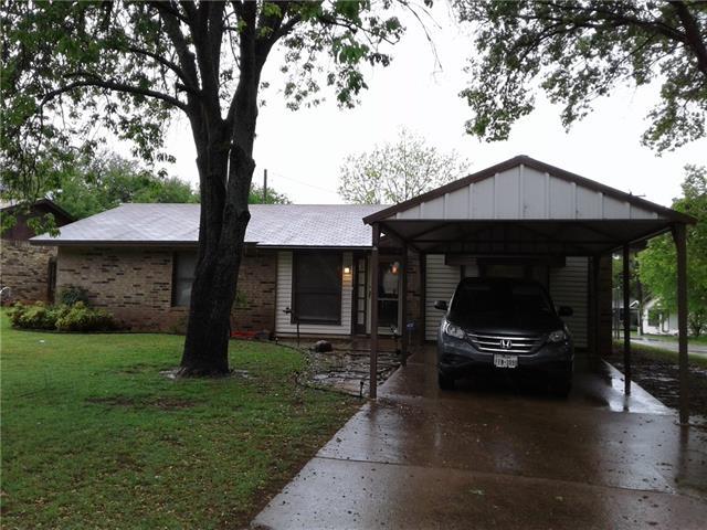 7500 Foster Drive Lake Worth, TX 76135