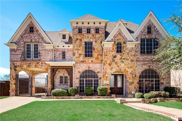 1227 Copano Drive, Allen, Texas