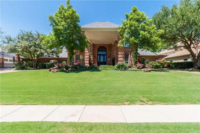 602 Swan Drive Coppell, TX 75019