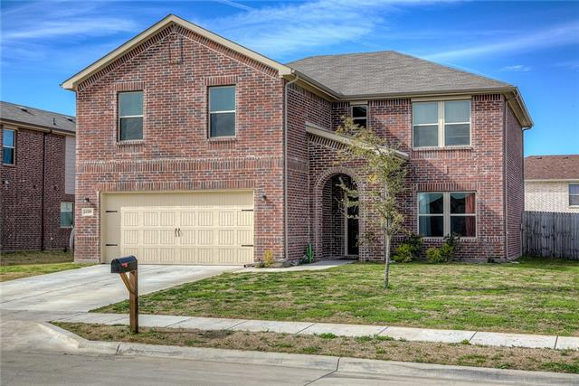 14789 Magnolia Lane Balch Springs, TX 75180