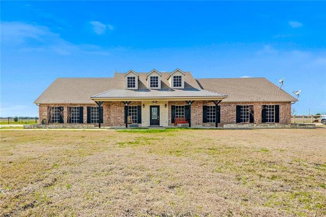 2192 County Road 551 Farmersville, TX 75442