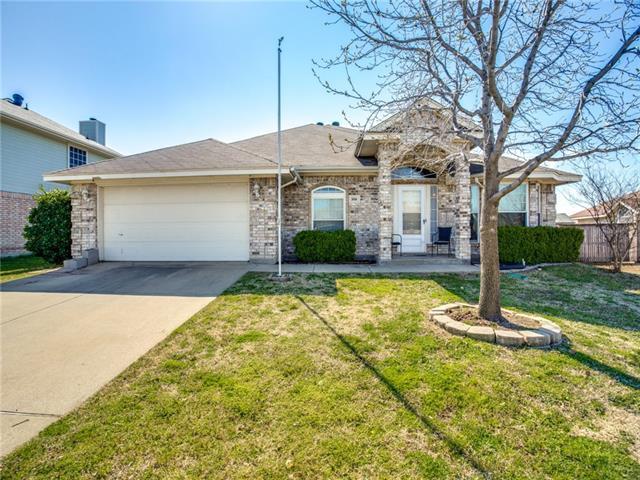 3816 Tulip Tree Drive Fort Worth, TX 76137