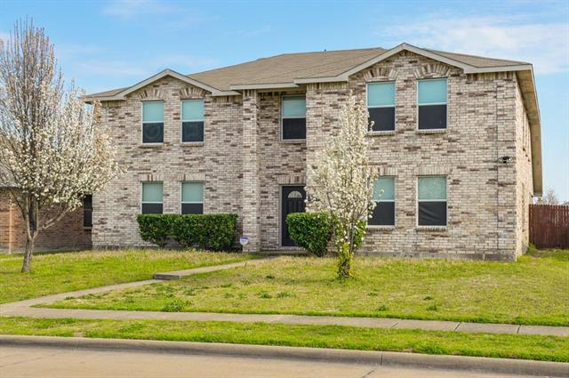 1046 Graystone Drive Lancaster, TX 75134
