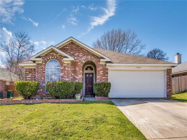 735 Thousand Oaks Drive Lake Dallas, TX 75065