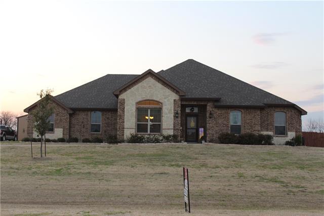 2198 Riverside Drive Kaufman, TX 75142
