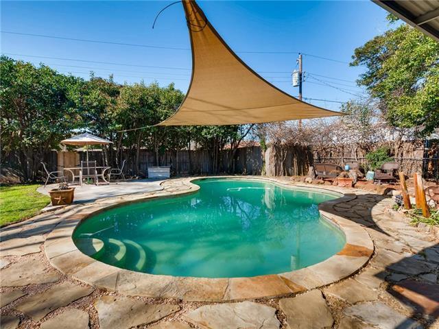 830 Wildgrove Drive, Garland, Texas