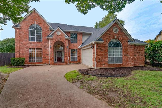 2004 Hunter Place Court Arlington, TX 76006