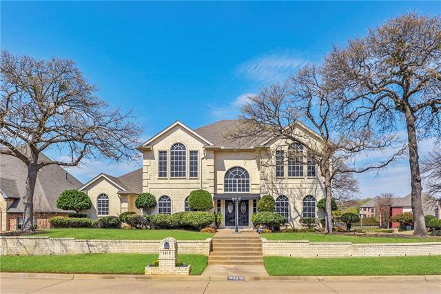 5210 Saratoga Lane Arlington, TX 76017