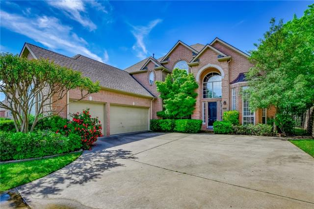 3201 Shadow Wood Circle, Highland Village, Texas