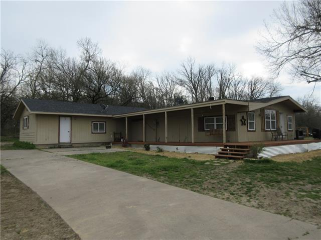 235 County Road 1007 Wolfe City, TX 75496