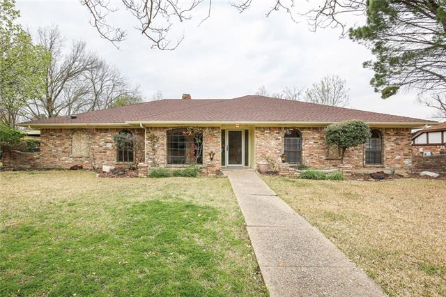 3809 Keele Drive, Garland, Texas