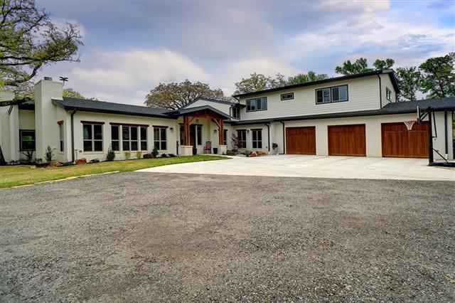 5355 Country Club Road Argyle, TX 76226