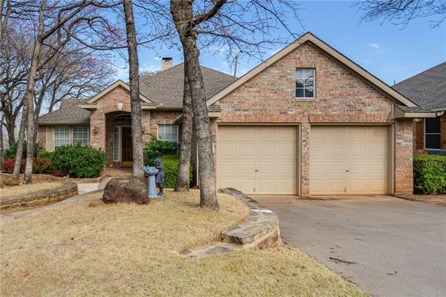 2201 Knoll Ridge Drive, Corinth, Texas