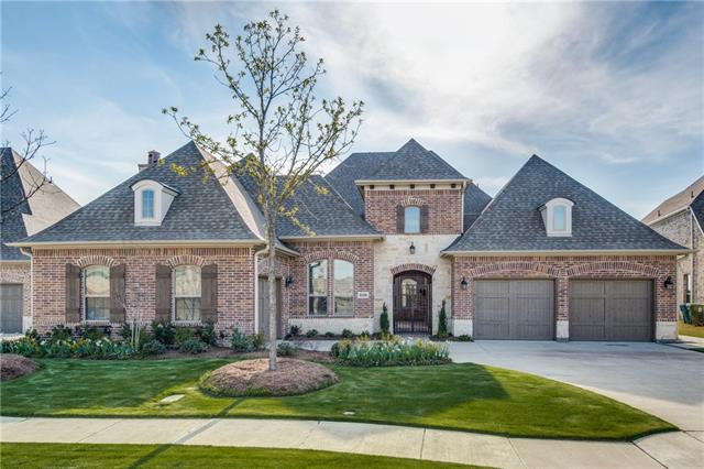 8100 Castlebridge The Colony, TX 75056