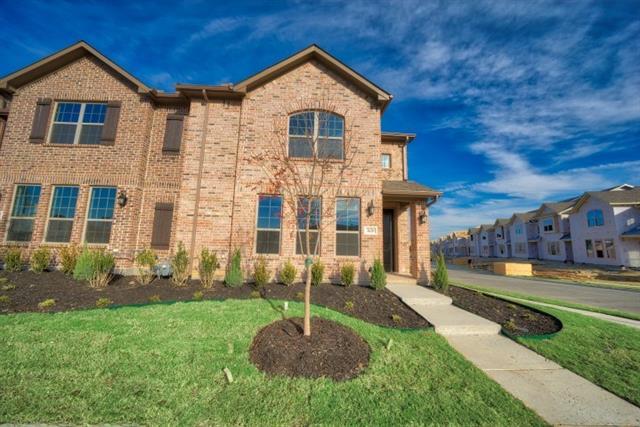 914 Estelle Avenue, Euless, Texas