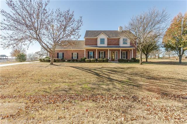 3028 Big Springs Drive Joshua, TX 76058