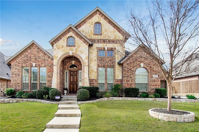 4932 Flusche Court Fort Worth, TX 76244