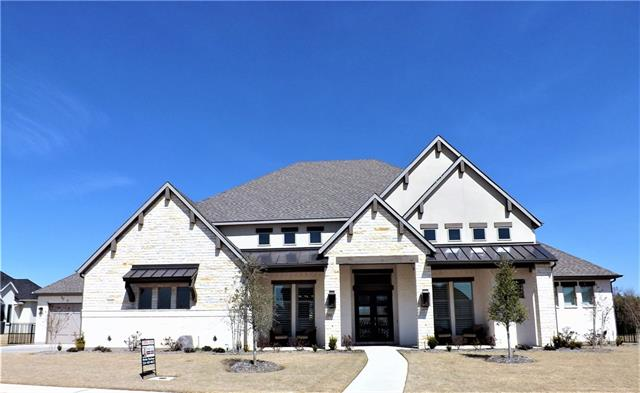 4728 Clydesdale Drive Flower Mound, TX 75028