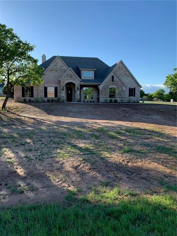 119 Oak Bend Trail Lipan, TX 76462