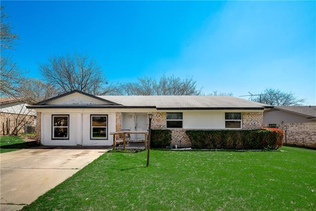 6909 Windy Hill Road Forest Hill, TX 76140