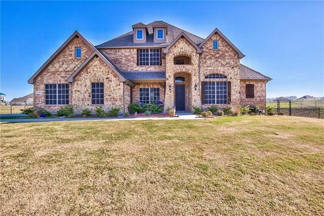 2429 Riverside Drive Kaufman, TX 75142